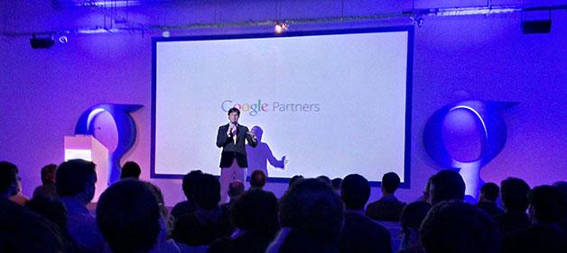 presentación google partners
