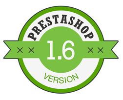 Nueva versión de Prestashop 1.6