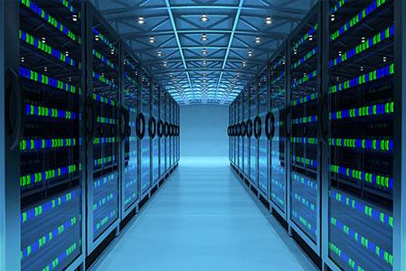 Servicios de Internet: Hosting, correo y dominios. Servicio 24/7